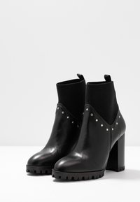 The Kooples - High heeled ankle boots - black - 4