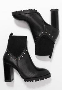 The Kooples - High heeled ankle boots - black - 3