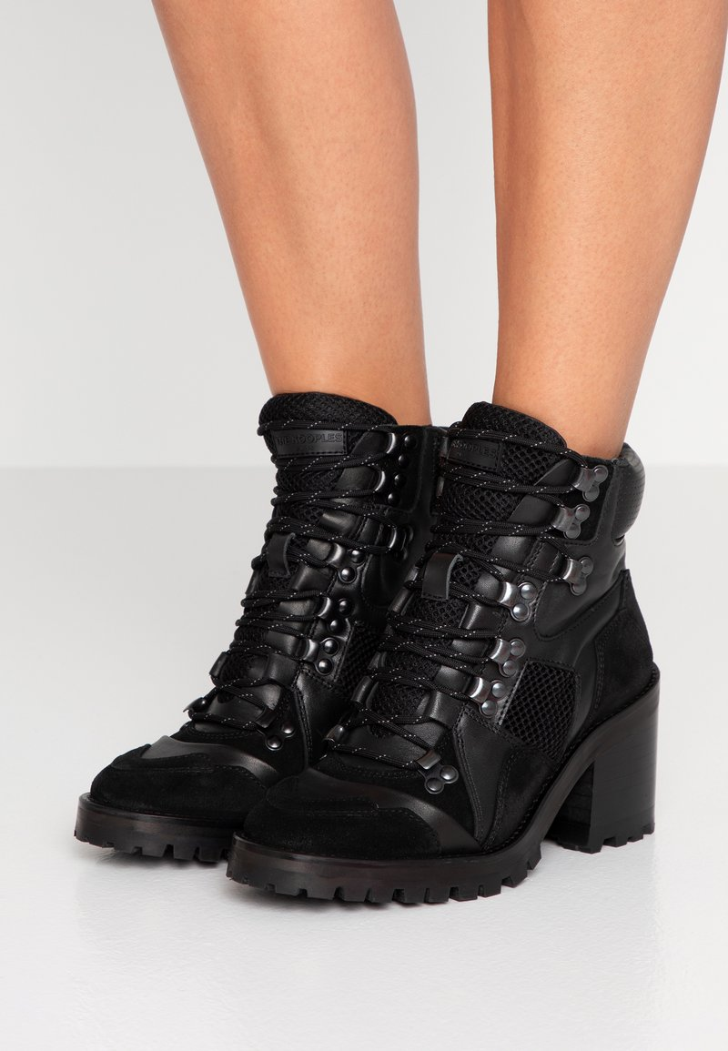 The Kooples - Ankle Boot - black