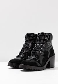The Kooples - Ankelstøvler - black - 4