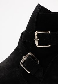 The Kooples - Classic ankle boots - black - 5