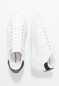 The Kooples - Sneakers - white/black - 1