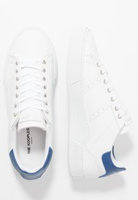 The Kooples - Sneakers - white/navy - 1