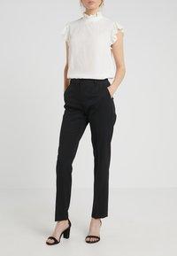 The Kooples - Trousers - black - 0