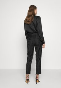 The Kooples - TROUSERS - Trousers - black - 2
