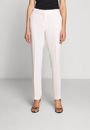 PANTALON - Trousers - offwhite