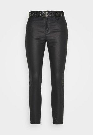 PANTALON - Pantalones - black