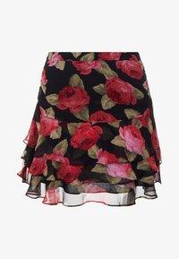 The Kooples - Mini skirt - multicolor - 4