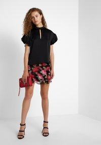The Kooples - Mini skirt - multicolor - 1