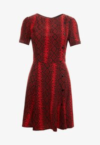 The Kooples - Day dress - red - 3