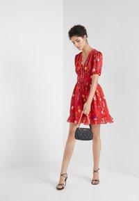 The Kooples - Denní šaty - red - 1