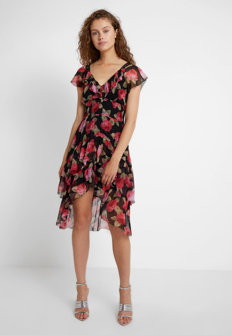 The Kooples - Day dress - multicolor