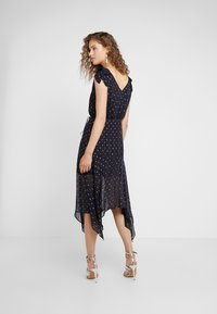 The Kooples - FROB - Day dress - navy - 2