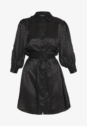 ROBE - Vapaa-ajan mekko - black