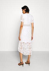 The Kooples - ROBE - Day dress - ecru - 2