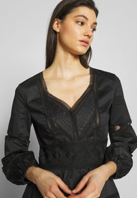 The Kooples - ROBE - Day dress - black - 3
