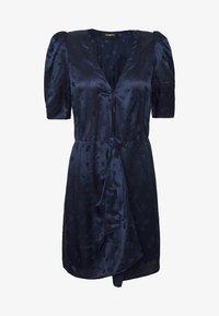 The Kooples - ROBE - Day dress - darkblue - 4