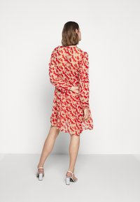 The Kooples - ROBE - Day dress - red - 2
