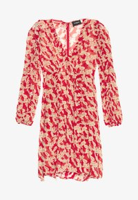 The Kooples - ROBE - Day dress - red - 5