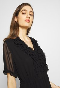 The Kooples - ROBE - Day dress - black - 4