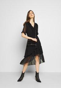 The Kooples - ROBE - Day dress - black - 2