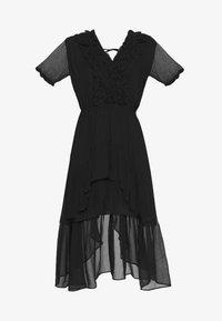 The Kooples - ROBE - Day dress - black - 5