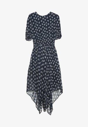 ROBE - Maxi šaty - darkblue