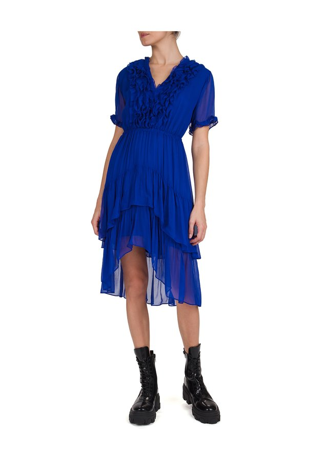ROBE  - Day dress - blu01