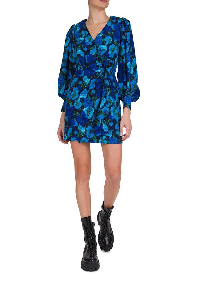 ROBE  - Sukienka letnia - blu01