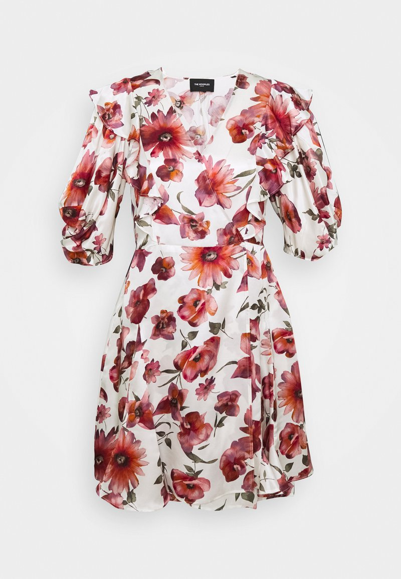 The Kooples - Day dress - ecru