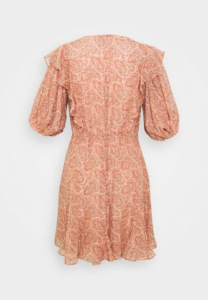 FROB - Day dress - pink
