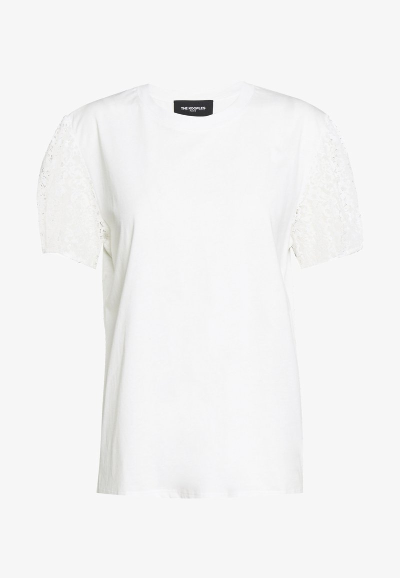 The Kooples - Blouse - white