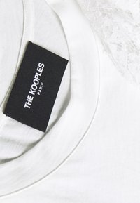 The Kooples - Blouse - white - 2