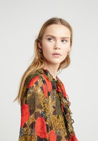 The Kooples - Bluse - red/gold - 5