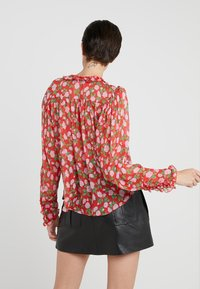 The Kooples - Blouse - red - 2