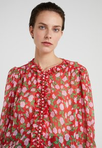 The Kooples - Blouse - red - 5