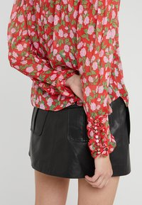 The Kooples - Blouse - red - 3