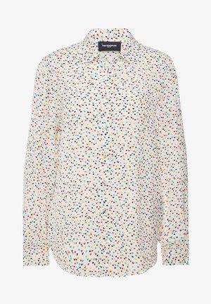 Overhemdblouse - multicolor