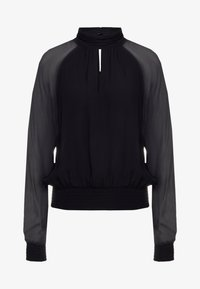 The Kooples - Bluzka - black - 3