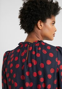 The Kooples - Blouse - black/red - 5