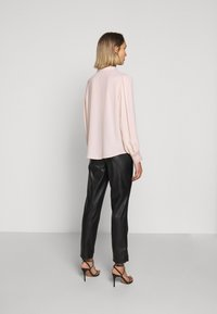 The Kooples - CHEMISE - Button-down blouse - nude - 2