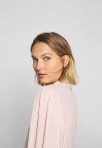 The Kooples - CHEMISE - Button-down blouse - nude - 3