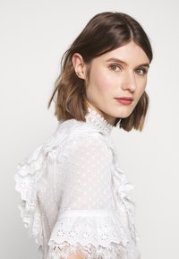 The Kooples - Blouse - white - 3