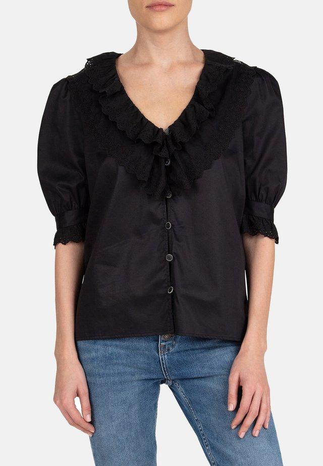 CHEMISE - Koszula - black