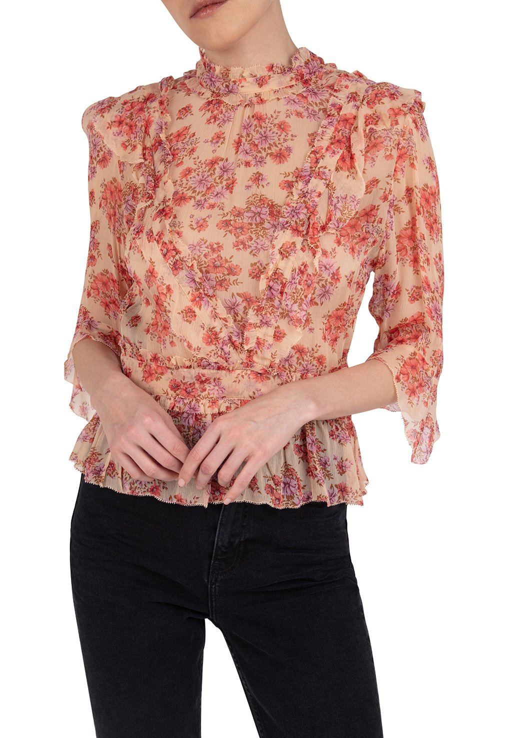 Ekskluzywne koszule damskie w ZALANDO PREMIUM  nLb3I