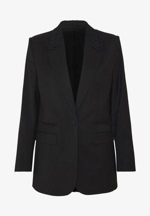 VESTE COSTUME - Blazer - black