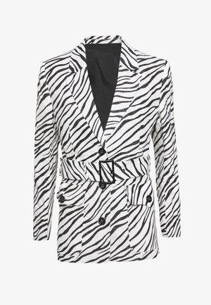 VESTE COSTUME - Blazer - white