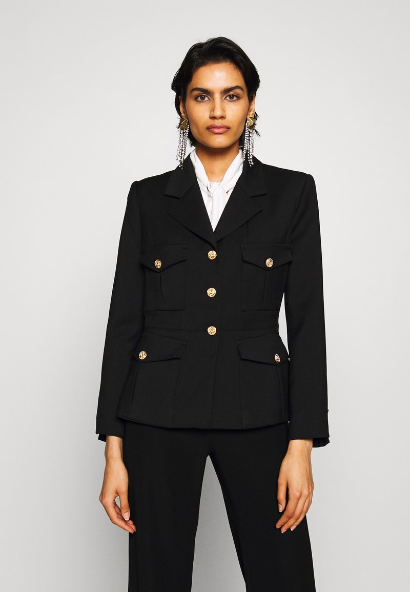 The Kooples - VESTE - Blazer - black