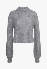 The Kooples - Stickad tröja - grey - 3