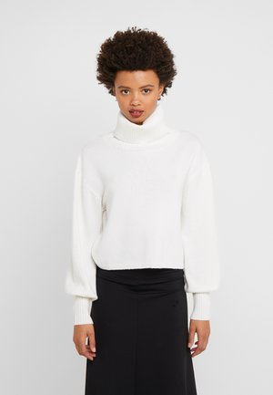 PULL - Pullover - off white